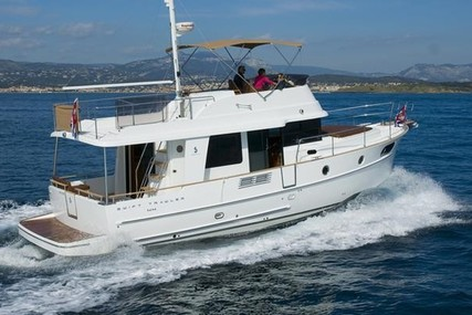Beneteau Swift Trawler 44 for sale in France for €467,000 (£426,453)
