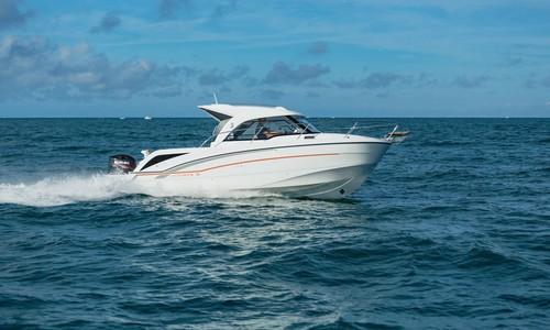 Image of Beneteau Antares 8 OB for sale in France for €73,750 (£65,331) PORT LEUCATE, , France