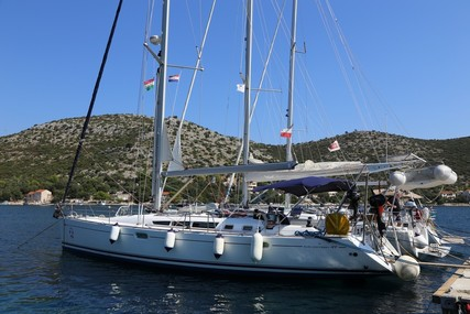 Jeanneau Sun Odyssey 49 for sale in Croatia for €169,000 (£154,712)