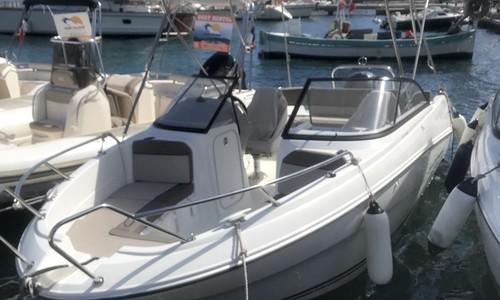 Image of Jeanneau Cap Camarat 6.5 BR for sale in France for €33,000 (£29,295) VILLEFRANCHE SUR MER, , France