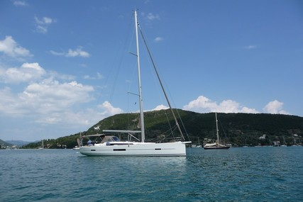 Dufour Yachts 512 Grand Large for sale in France for €315,000 (£282,557)