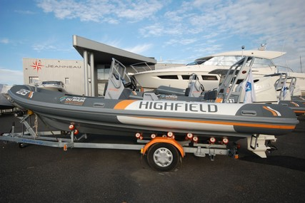 Highfield 660 PATROL for sale in France for €42,990 (£37,972)