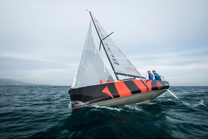 Beneteau First 24 for sale in France for €55,000 (£49,065)