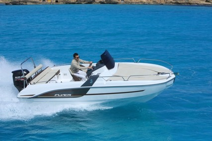 Beneteau Flyer 6.6 Sundeck for sale in France for €42,500 (£35,906)
