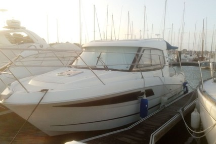 Beneteau Antares 8.80 for sale in France for €54,000 (£48,457)