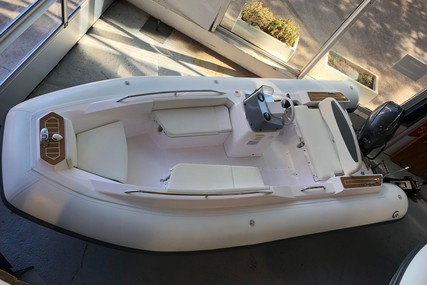 Capelli TEMPEST 460 for sale in France for €18,500 (£16,383)