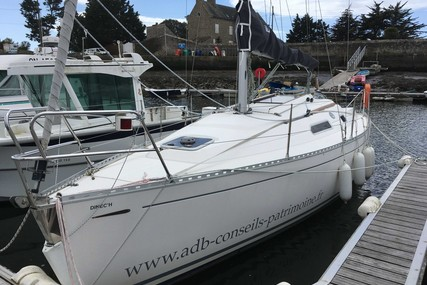 Dufour Yachts 30 Classic for sale in France for €27,000 (£24,398)
