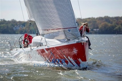 Jeanneau Sun Fast 3600 for sale in Italy for €170,000 (£155,515)