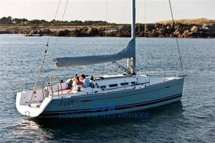 Beneteau First 35 for sale in Malta for €109,500 (£99,254)