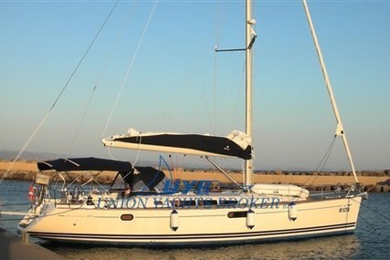 Jeanneau Sun Odyssey 49 I for sale in Italy for €160,000 (£146,367)