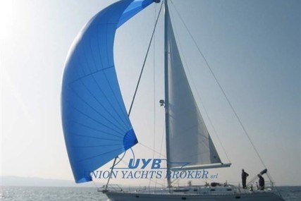 Jeanneau Sun Odyssey 52.2 for sale in Italy for €149,000 (£128,075)