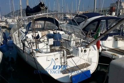 Jeanneau Sun Odyssey 43 for sale in Italy for €85,000 (£76,904)