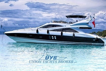 Sunseeker Manhattan 66 for sale in France for €679,000 (£614,330)