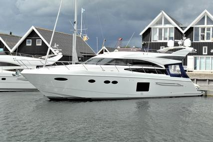 Princess 64 for sale in Denmark for €1,180,000 (£1,056,023)