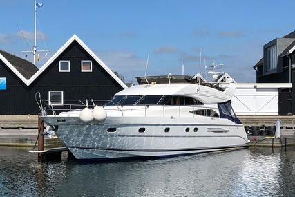 Princess 61 for sale in Denmark for kr3,200,000 (£358,733)