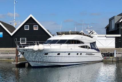 Princess 61 for sale in Denmark for kr3,200,000 (£364,161)