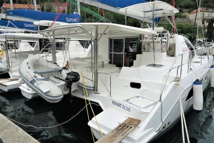 Leopard 44 for sale in Croatia for €289,000 (£259,666)