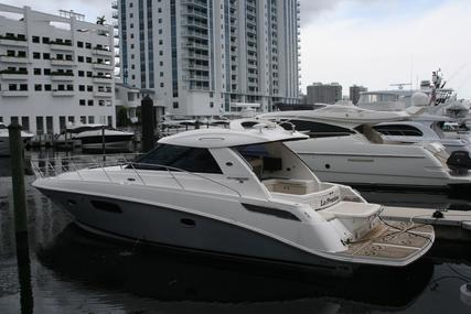 Sea Ray 450 Sundancer for sale in United States of America for $374,500 (£299,255)