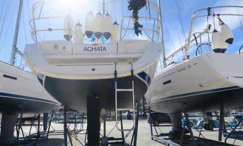 Image of Jeanneau Sun Odyssey 36i for sale in Croatia for €59,000 (£50,275) Marina, Croatia