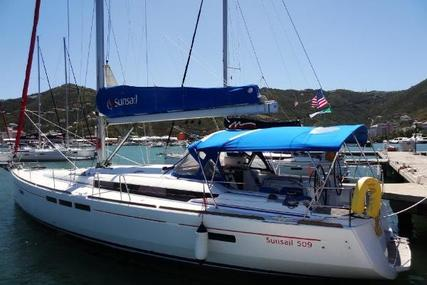 Jeanneau Sun Odyssey 509 for sale in British Virgin Islands for $229,000 (£187,275)