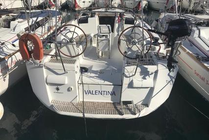 Jeanneau Sun Odyssey 409 for sale in Croatia for €89,000 (£78,841)
