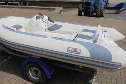 Avon Sea Sport 320 Jet Rib for sale in United Kingdom for £4,995