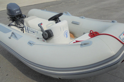 Avon Rover 310 RIB for sale in United Kingdom for £3,950