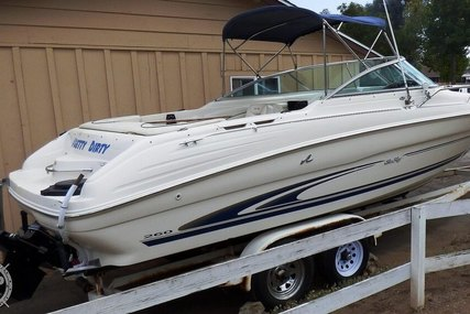 Sea Ray 260 Signature for sale in United States of America for $17,750 (£14,233)