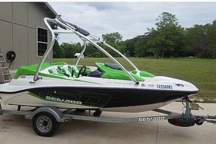Sea-doo 15 for sale in United States of America for $18,250 (£14,662)