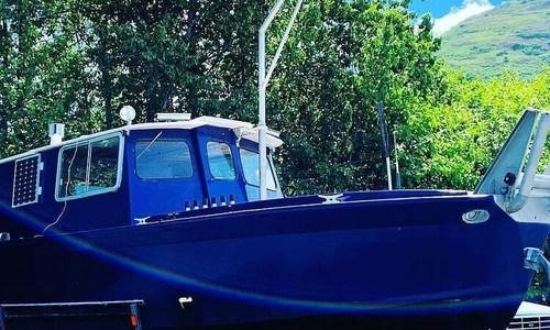 Image of Modutech Bristol Bay 32 Bowpicker for sale in United States of America for $19,000 (£13,539) Larsen Bay, Alaska, United States of America