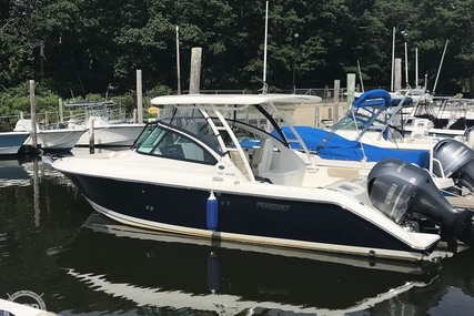 Pursuit DC 235 for sale in United States of America for $110,500 (£89,995)