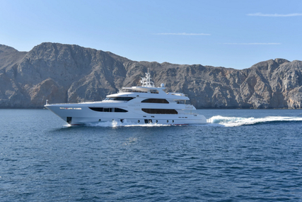 Majesty 135 for sale in Spain for $9,750,000 (£7,762,801)