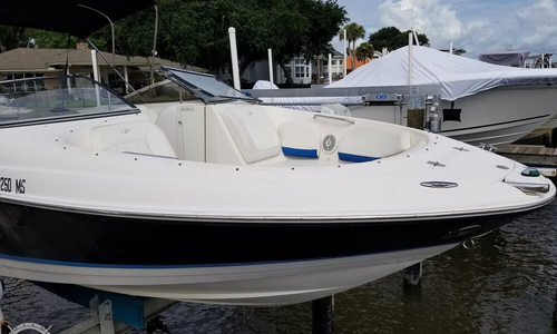 Image of Regal 2400 for sale in United States of America for $19,900 (£14,391) Jacksonville, Florida, United States of America