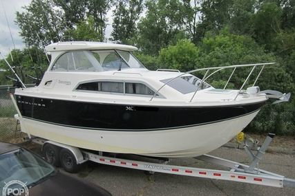 Bayliner 266 Discovery for sale in United States of America for $83,400 (£63,742)