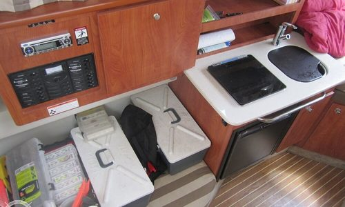 Image of Bayliner 266 Discovery for sale in United States of America for $63,400 (£45,831) Walled Lake, Michigan, United States of America