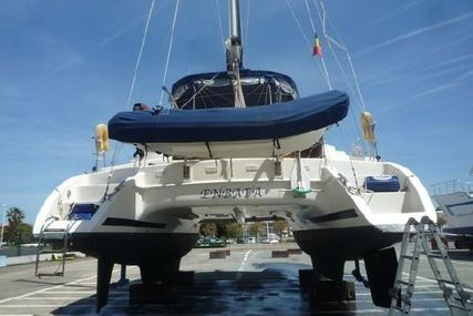 Broadblue 385 for sale in Spain for €196,500 (£165,970)