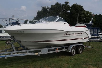 Quicksilver 620 Flamingo for sale in United Kingdom for £15,950