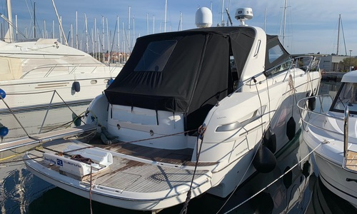 Image of Bavaria Yachts 38 Sport for sale in Croatia for €140,000 (£125,681) Croatia