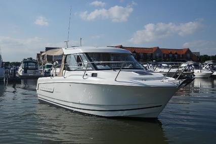 Jeanneau Merry Fisher 755 for sale in United Kingdom for £39,950
