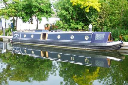 Tyler Wilson Narrowboat for sale in United Kingdom for £51,850
