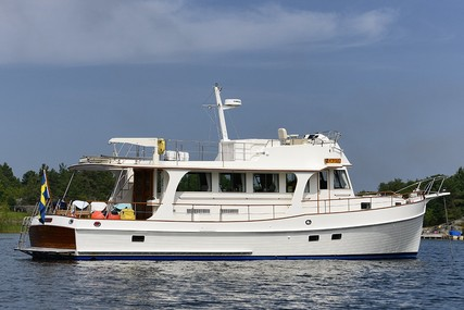 Grand Banks 52 for sale in  for kr5,745,000 (£477,167)
