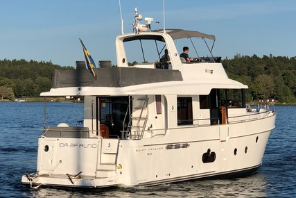 Beneteau Swift Trawler 50 for sale in Sweden for kr6,995,000 (£582,058)