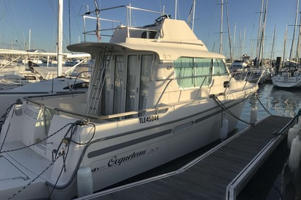 Ocqueteau 975 for sale in France for €85,000 (£72,534)