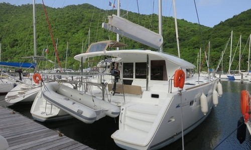 Image of Lagoon 400 for sale in Martinique for €199,000 (£179,250) Le Marin, Martinique