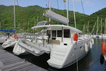 Lagoon 400 for sale in Martinique for €199,000 (£179,250)