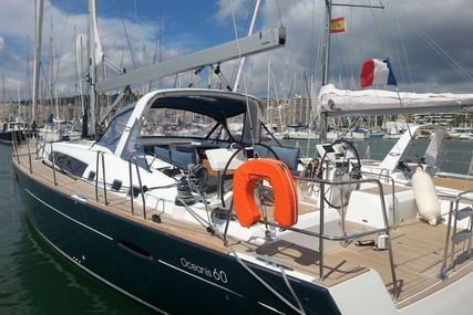 Beneteau Oceanis 60 for sale in  for €420,000 (£380,700)