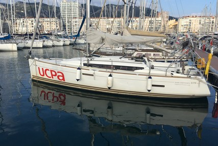 Jeanneau Sun Odyssey 379 for sale in France for €90,000 (£81,428)