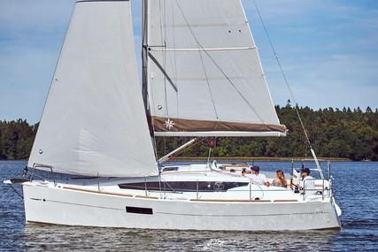 Jeanneau Sun Odyssey 319 for sale in Austria for €80,000 (£67,087)