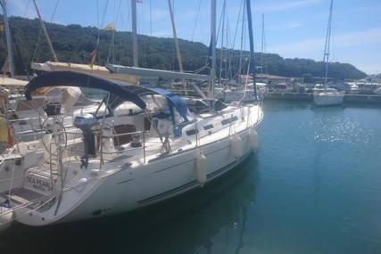 Dufour Yachts 455 Grand Large for sale in Croatia for €95,000 (£80,260)