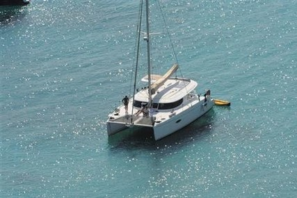 Fountaine Pajot Lipari 41 for sale in France for €270,000 (£242,860)